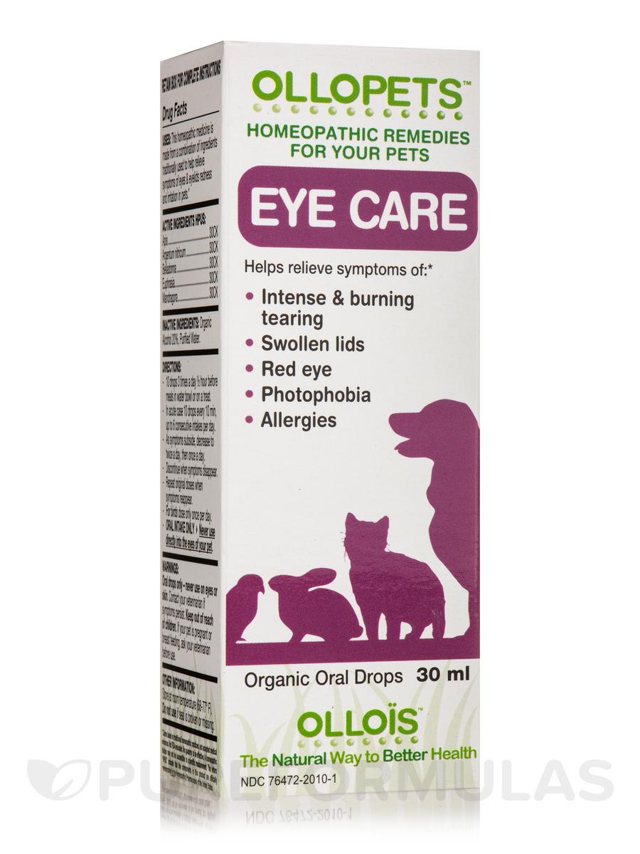 Eye Care - 30 ml