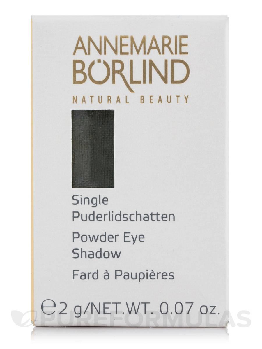 Powder Eye Shadow Single - Green Moss - 0.07 oz (2 Grams)
