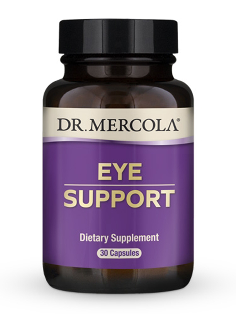 Eye Support - 30 Capsules