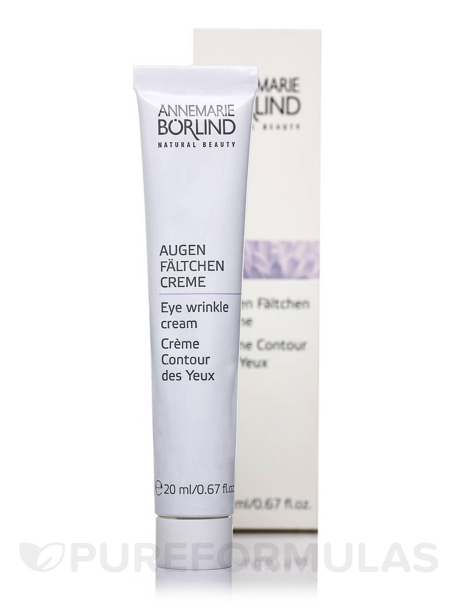 Eye Wrinkle Cream - 0.67 fl. oz (20 ml)