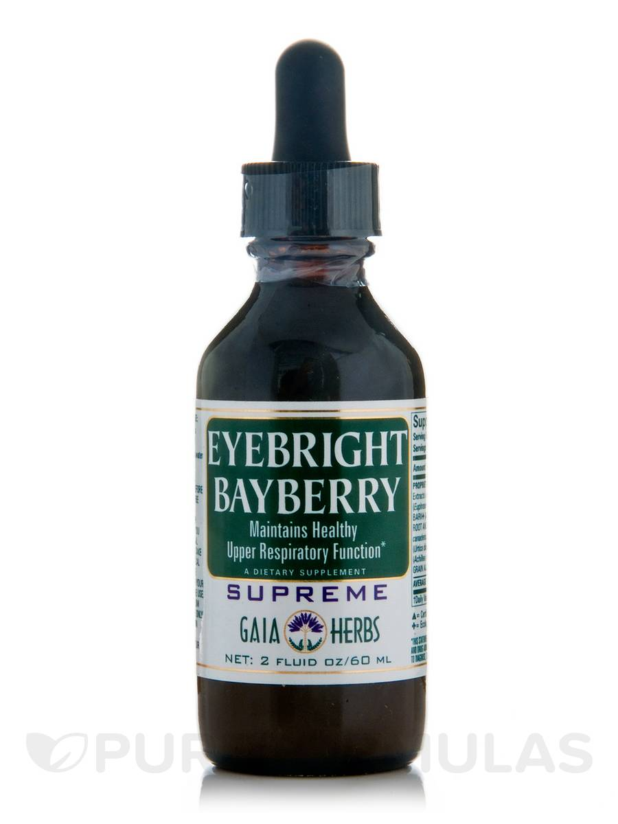 Eyebright Bayberry (Supreme) - 2 fl. oz (60 ml)