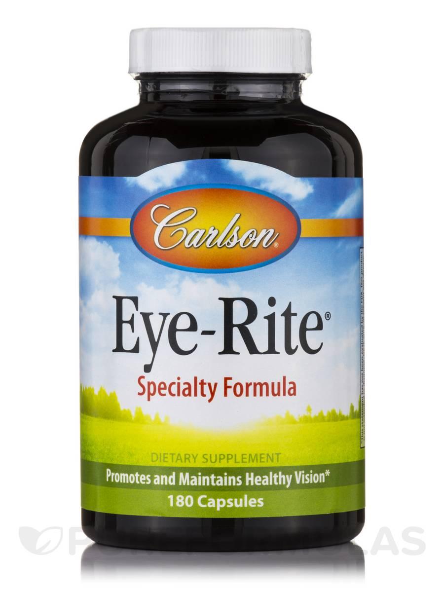 Eye-Rite - 180 Capsules