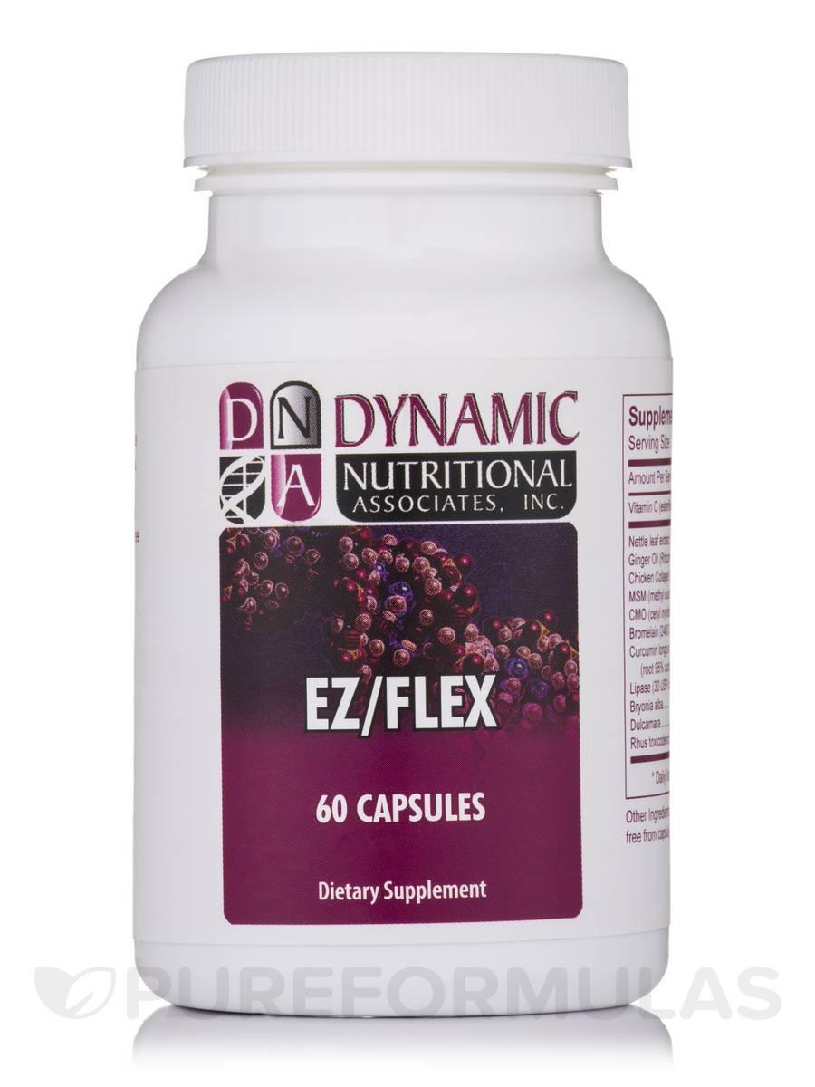 EZ/Flex - 60 Capsules