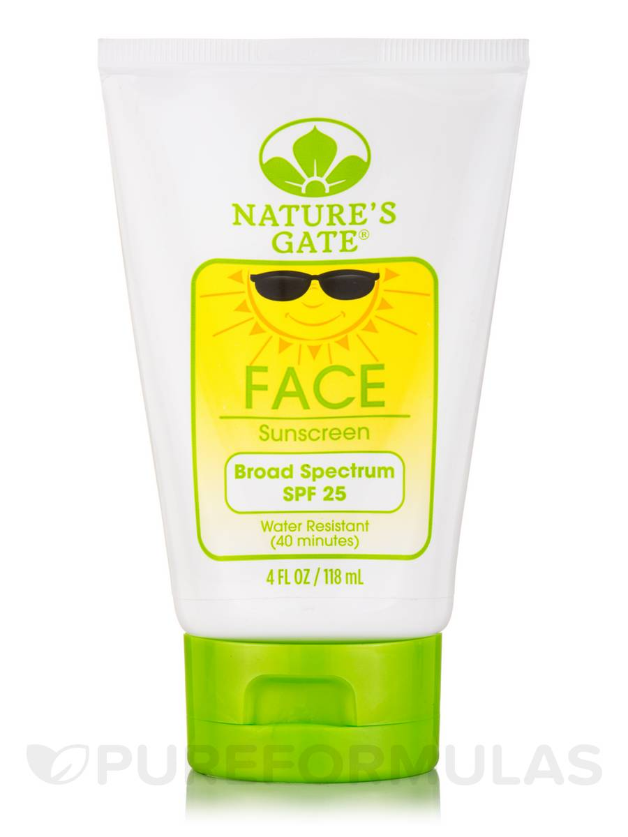 Face Block SPF 25 Sunscreen - 4 fl. oz (118 ml)