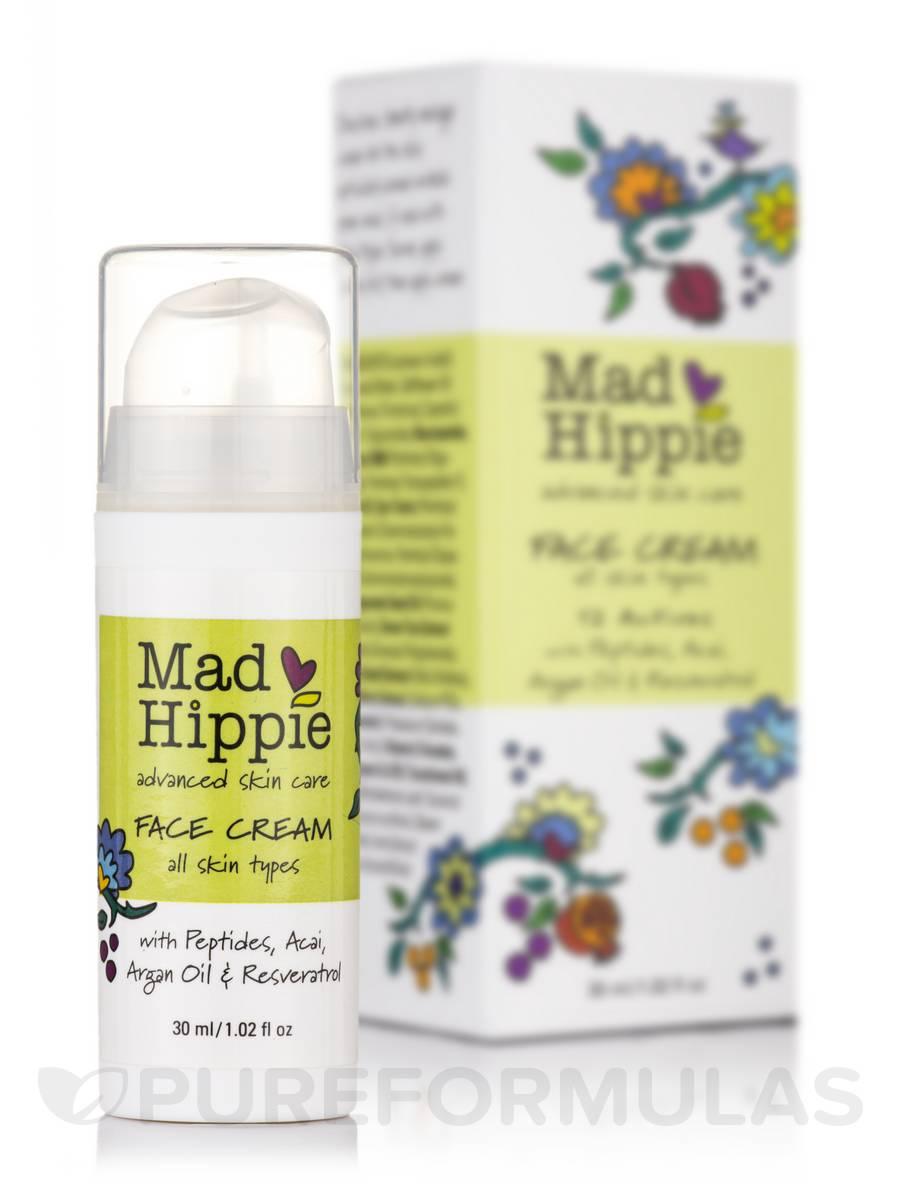 Face Cream - 1.02 fl. oz (30 ml)