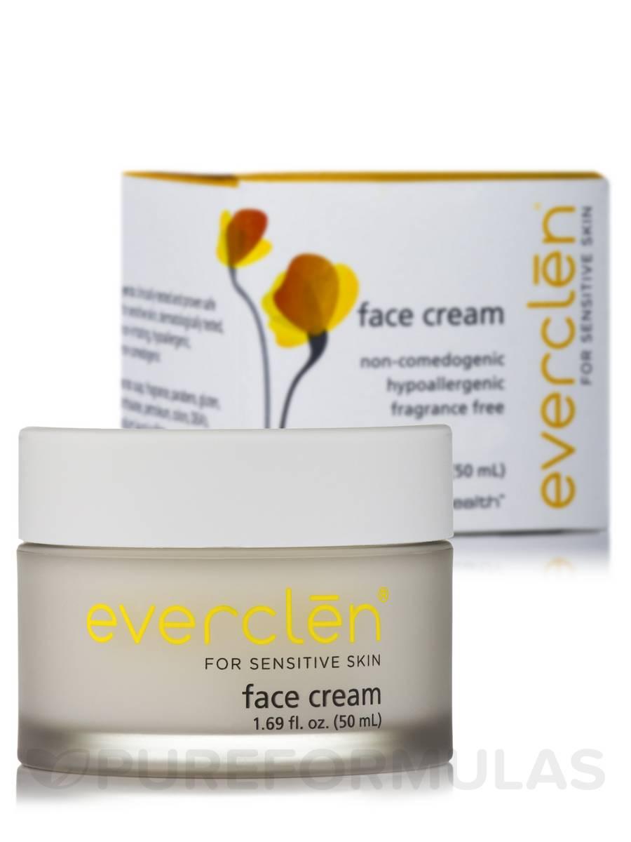 Face Cream - 1.69 fl. oz (50 ml)