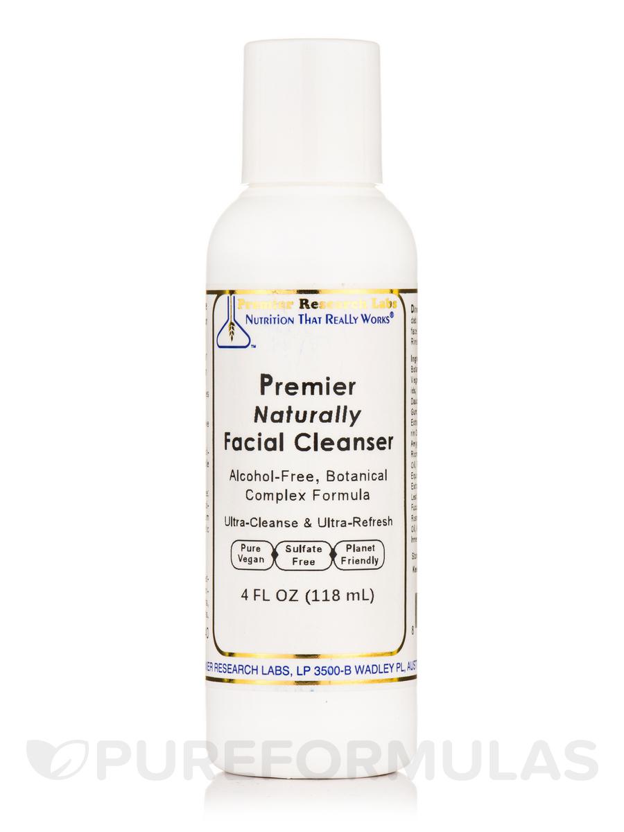 Premier Facial Cleanser - 4 fl. oz (118 ml)