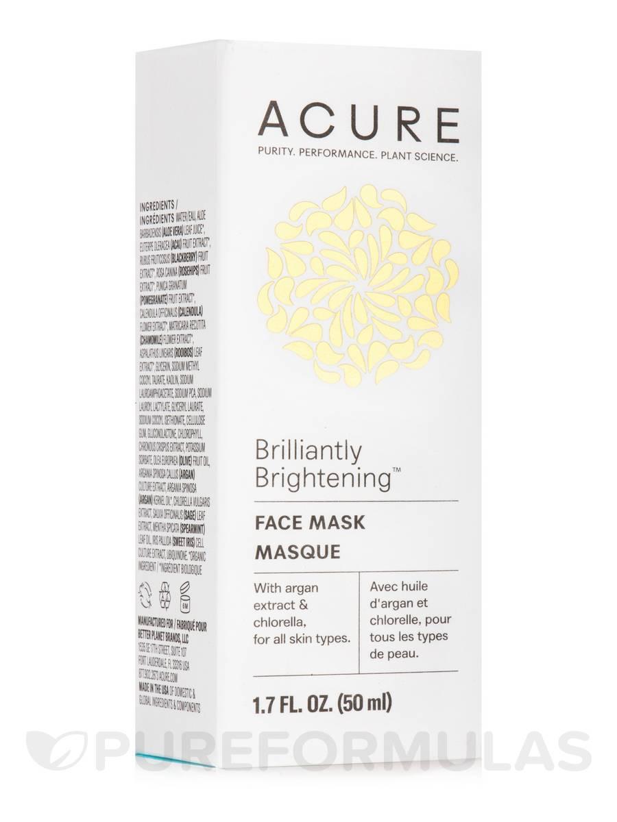 Brilliantly Brightening™ Face Mask Masque - 1.7 fl. oz (50 ml)
