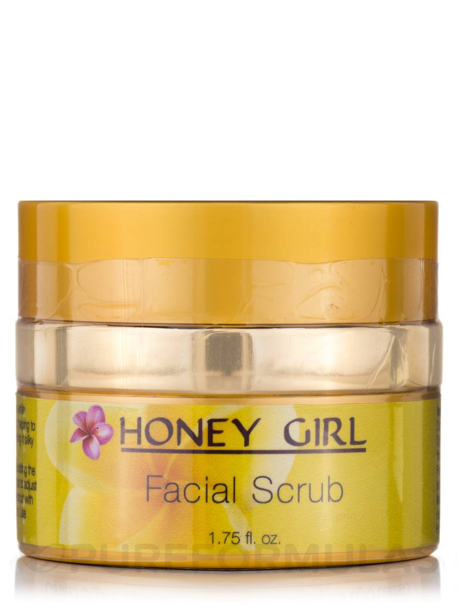 Facial Scrub - 1.75 fl. oz
