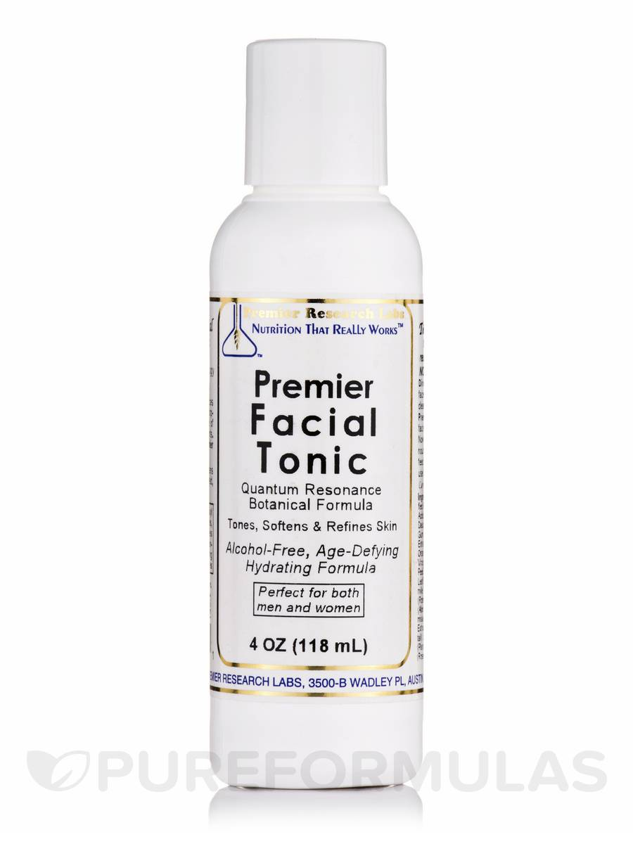 Premier Facial Tonic - 4 fl. oz (118 ml)