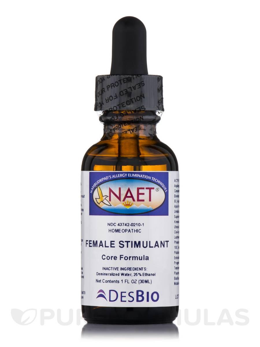 Female Stimulant - 1 fl. oz (30 ml)