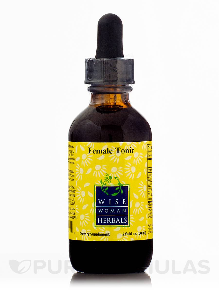 Female Tonic - 2 fl. oz (60 ml)