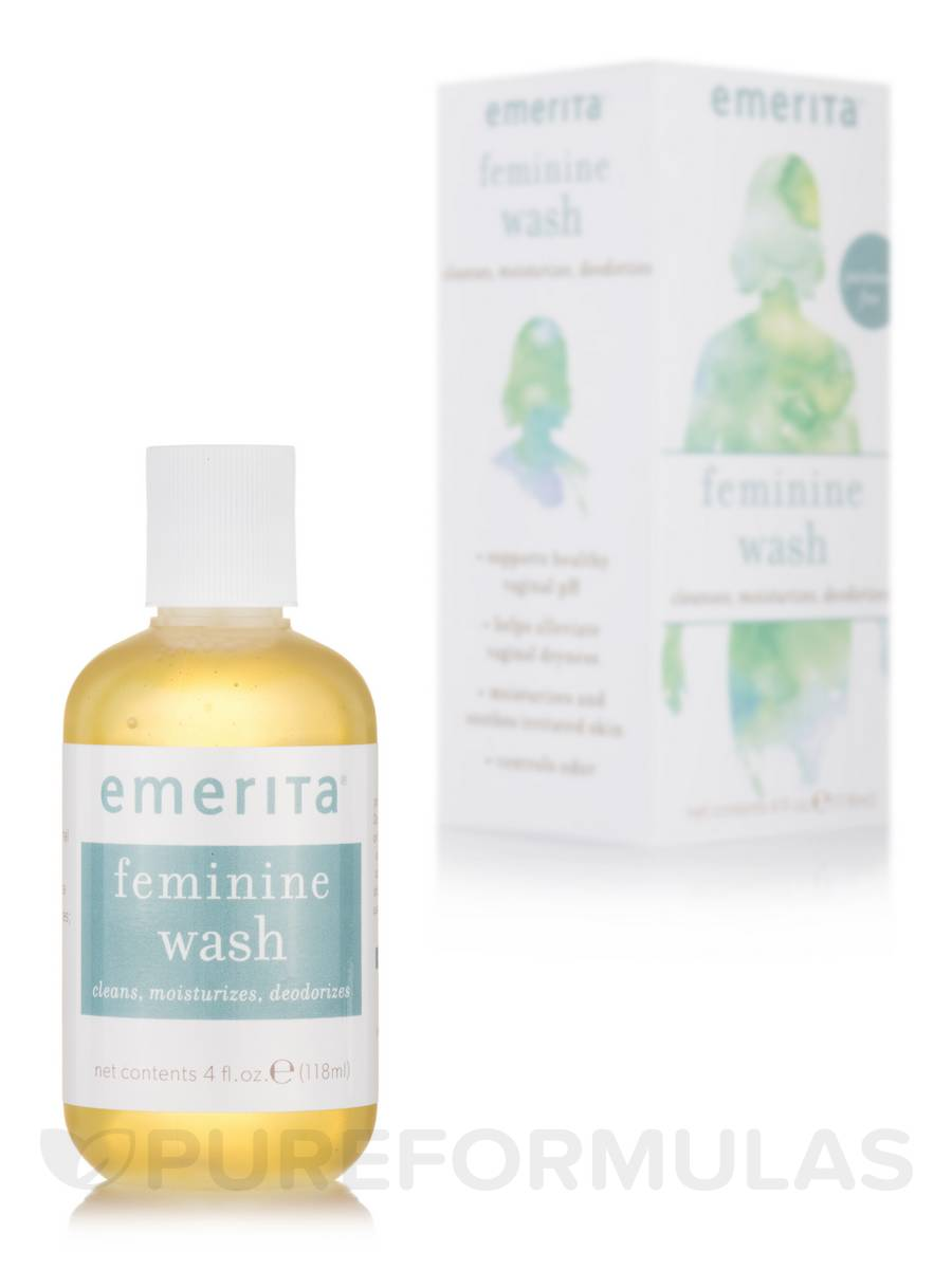 Emerita feminine wash