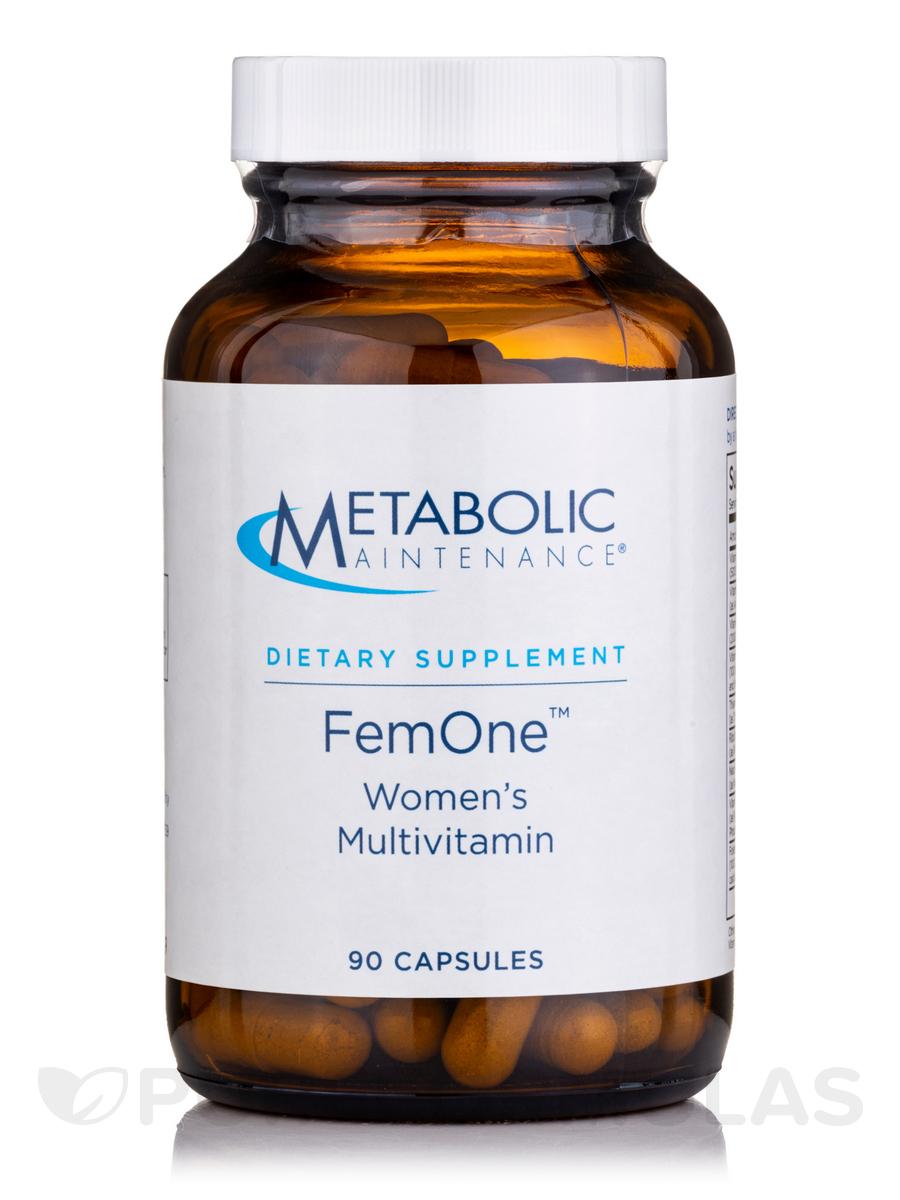 FemOne - 100 Capsules
