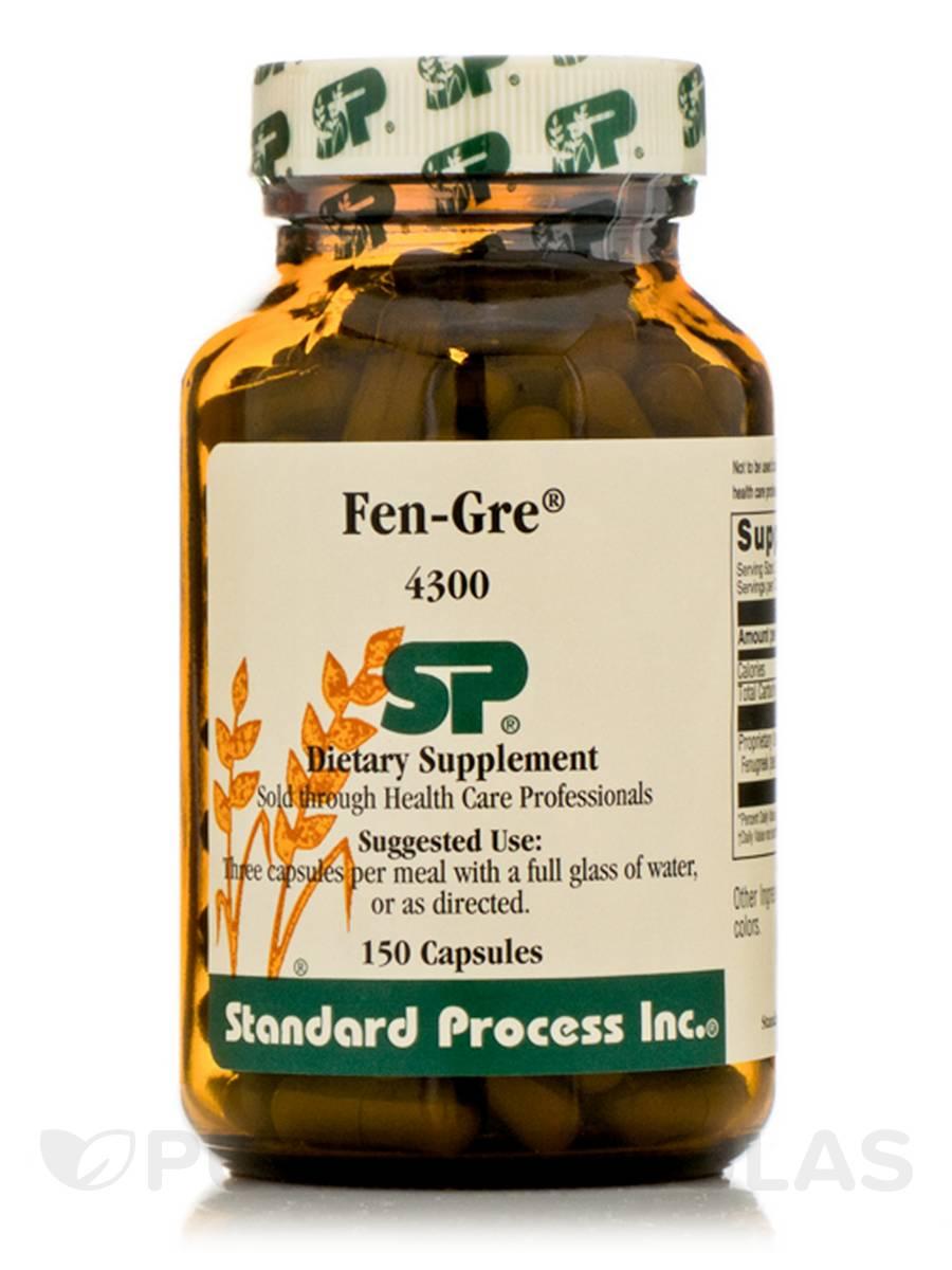 Fen-Gre® - 150 Capsules