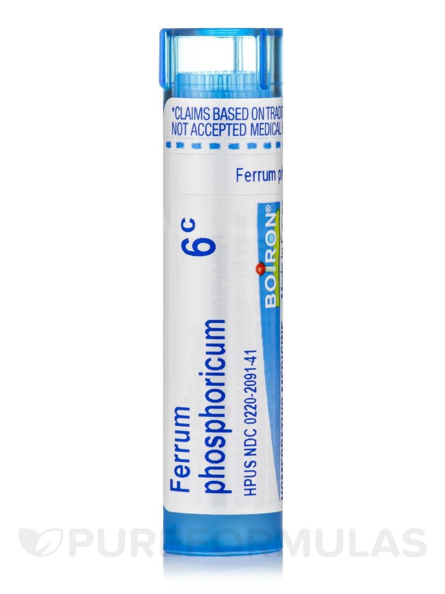 Ferrum Phosphoricum 6c
