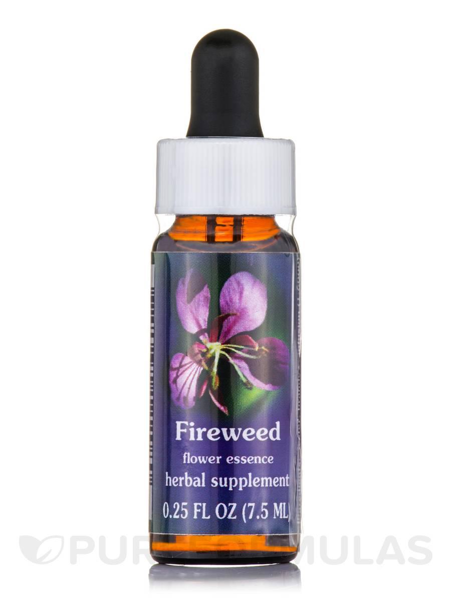 Fireweed Dropper - 0.25 fl. oz (7.5 ml)