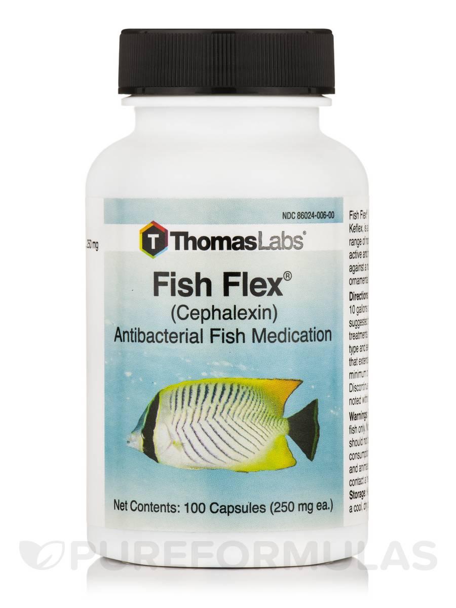 Fish Flex® - 100 Capsules