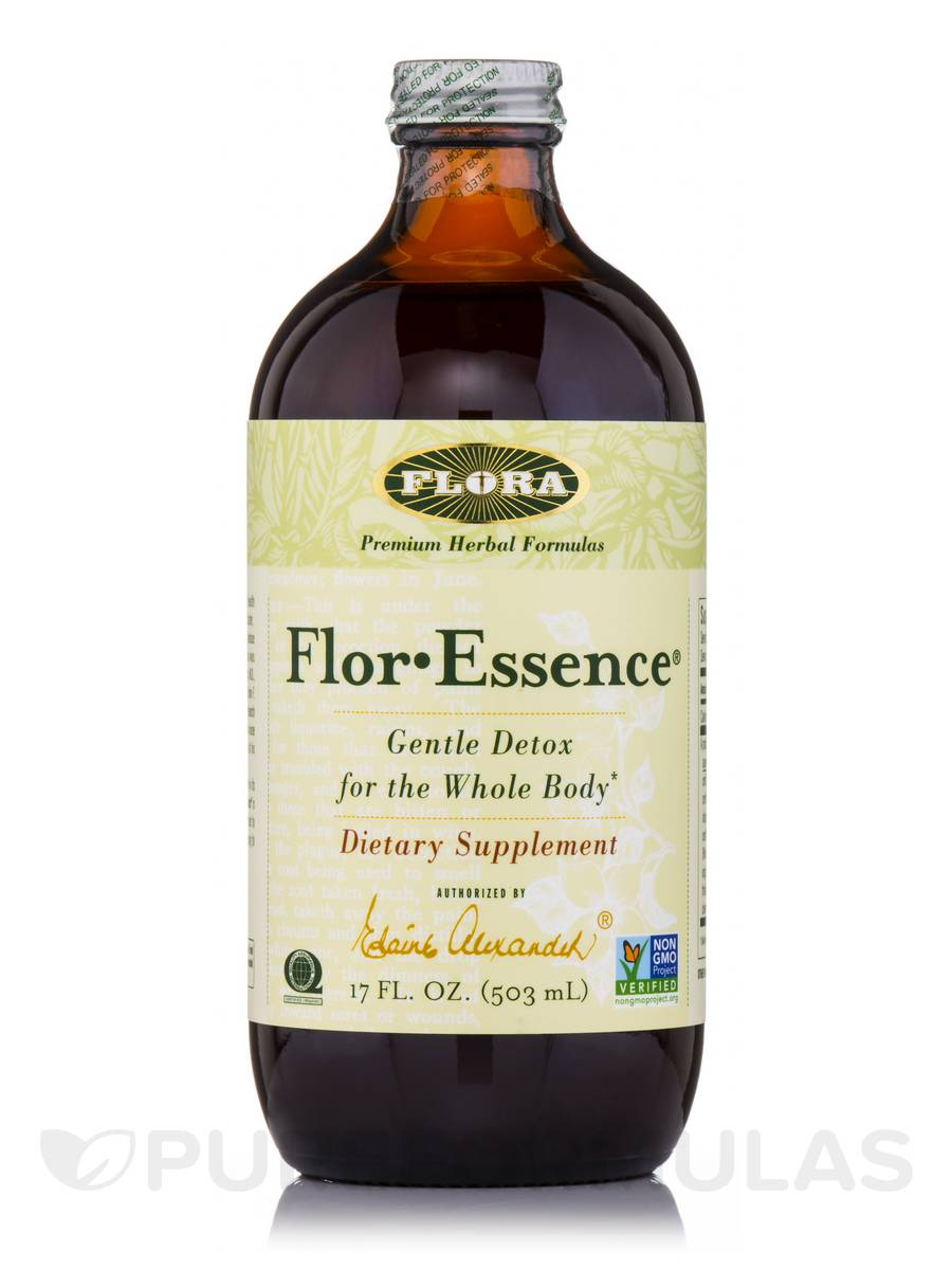 Flor Essence® Liquid - 17 fl. oz (503 ml)