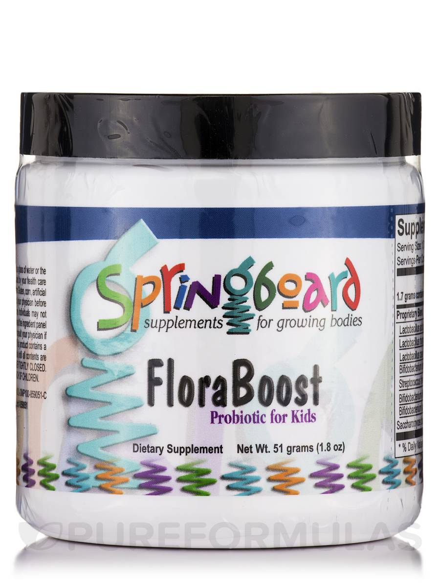 FloraBoost - 1.8 oz (51 Grams)