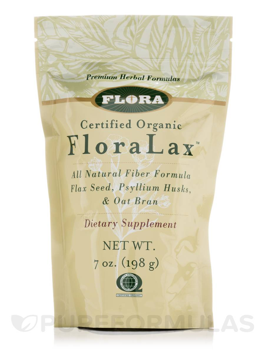 FloraLax™ - 7 oz (198 Grams)