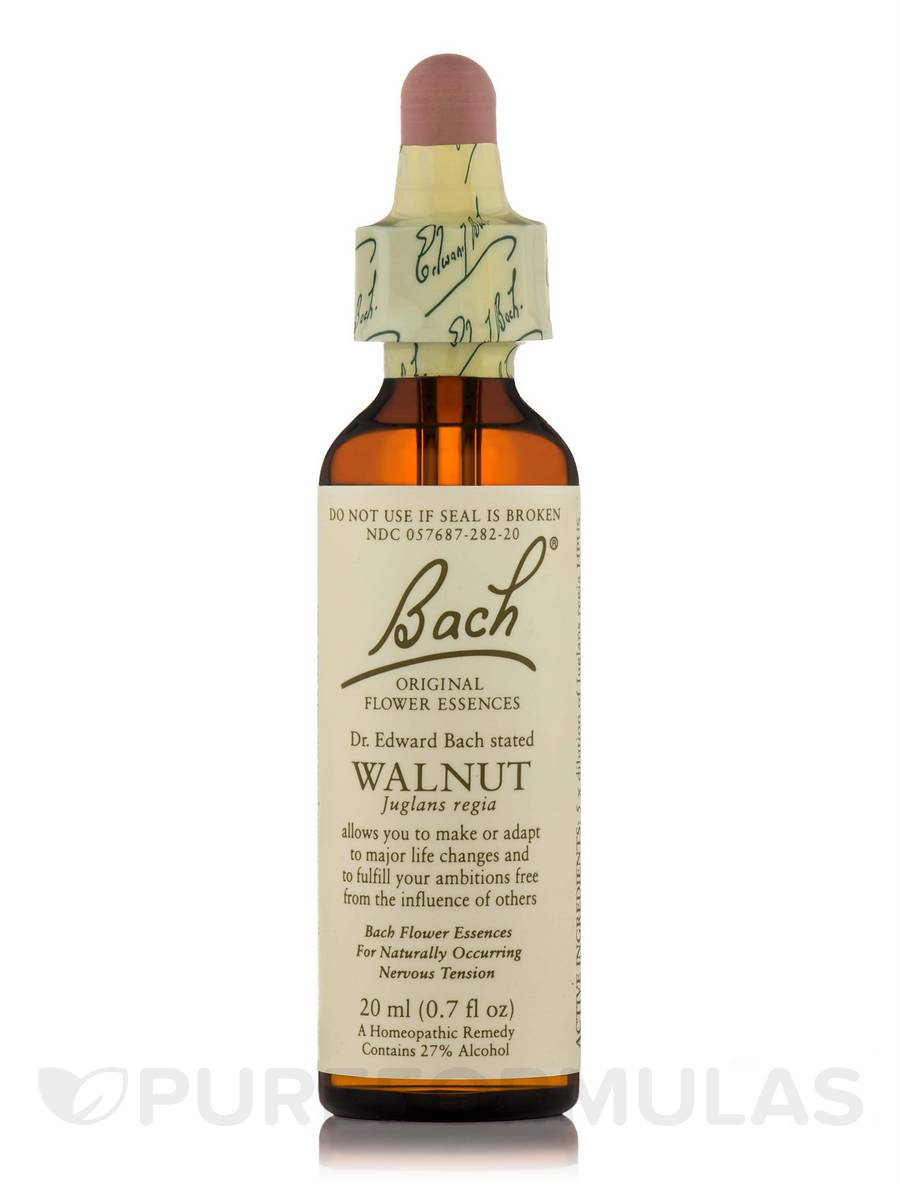 Flower Essence Walnut - 0.7 fl. oz (20 ml)