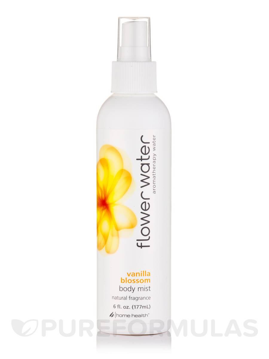 Flower Water Body Mist (Vanilla Blossom) - 6 fl. oz (177 ml)