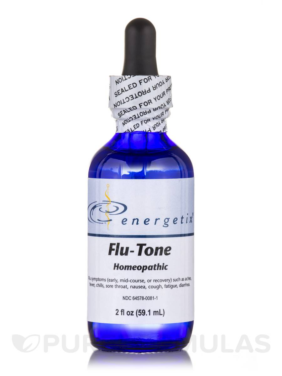 Flu-Tone - 2 fl. oz (59.1 ml)