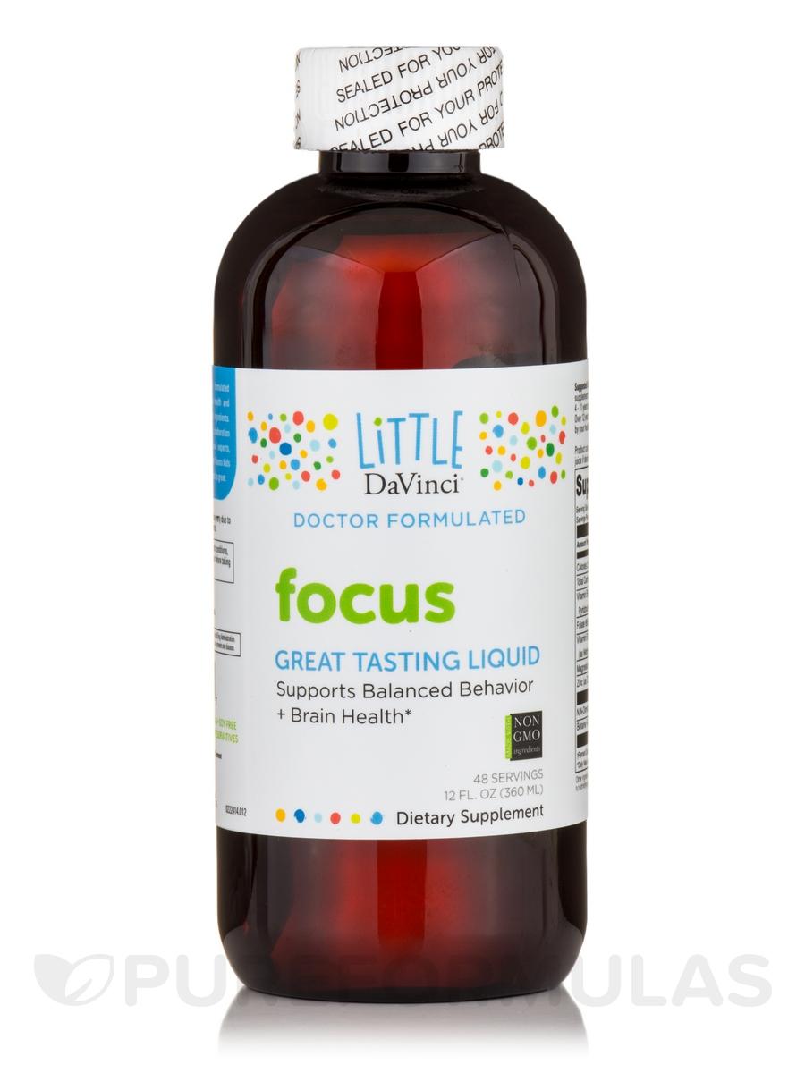 Focus - 12 fl. oz (360 ml)