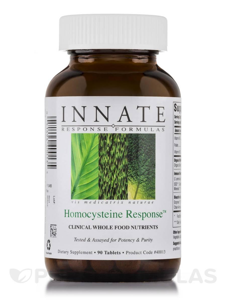 Homocysteine Response - 90 Tablets