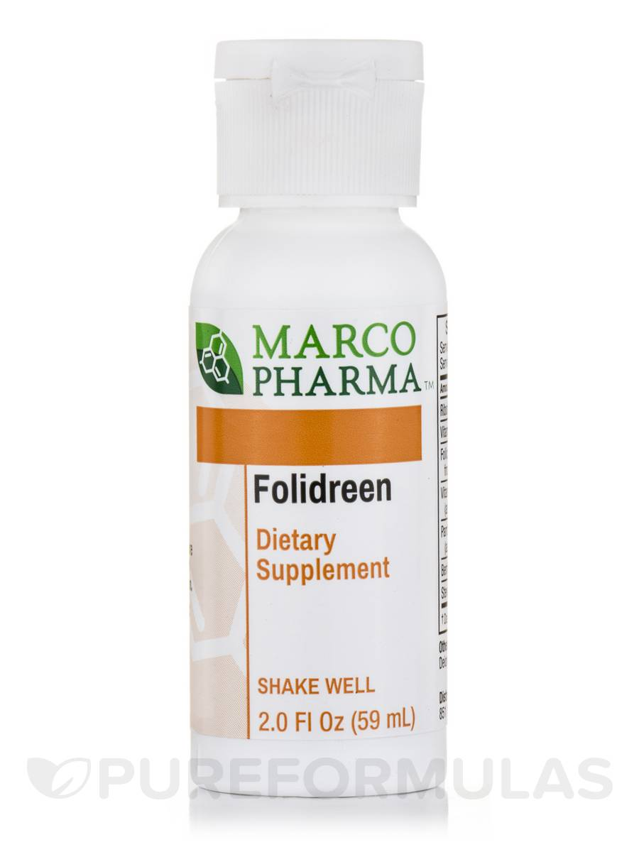 Folidreen - 2 fl. oz (59 ml)