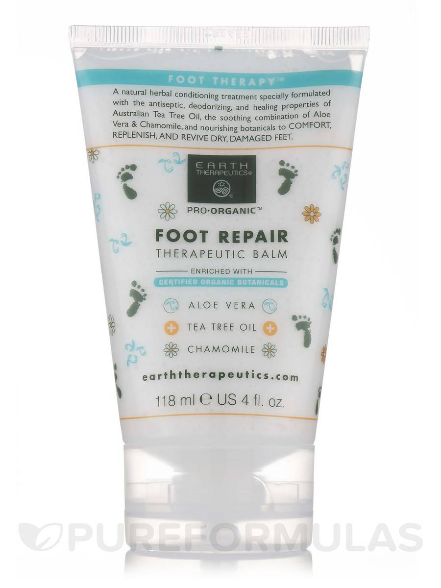 Foot Repair Balm - 4 fl. oz (118 ml)