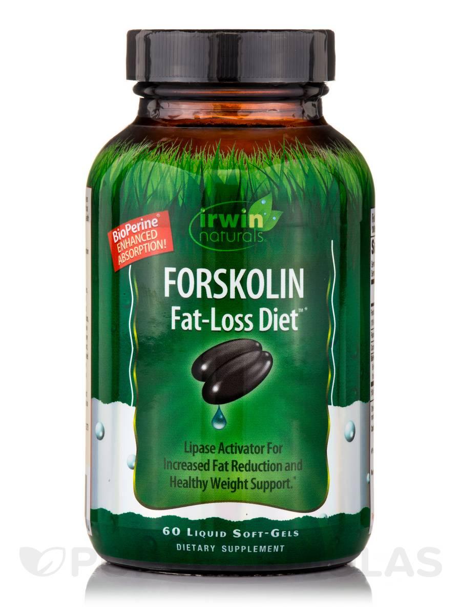 Forskolin Fat Loss 59