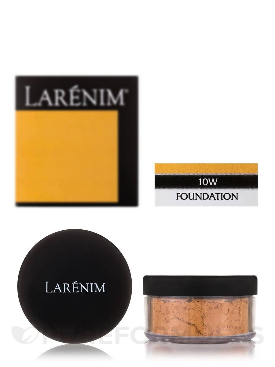 Foundation Powder 10-W - 5 Grams