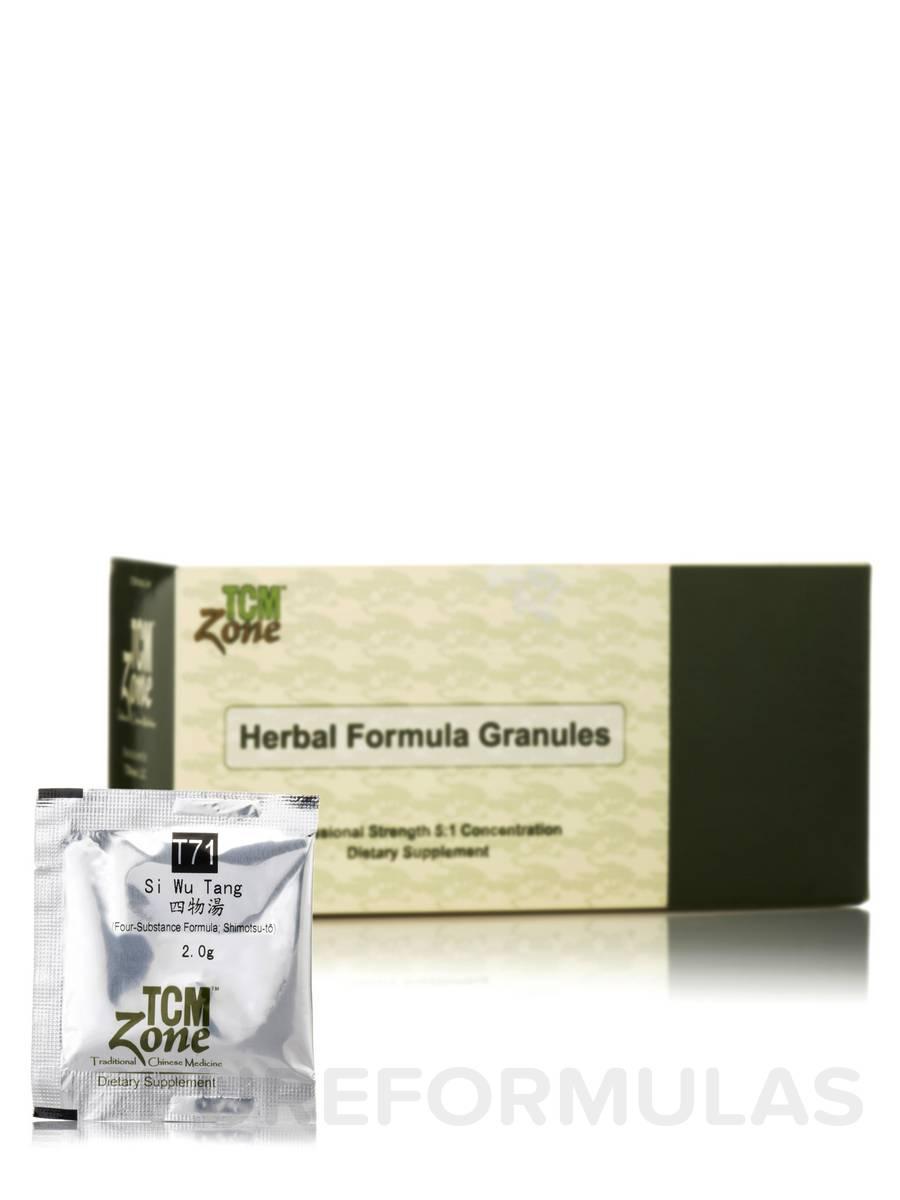 Four-Substance Formula (T71) - 1 Box