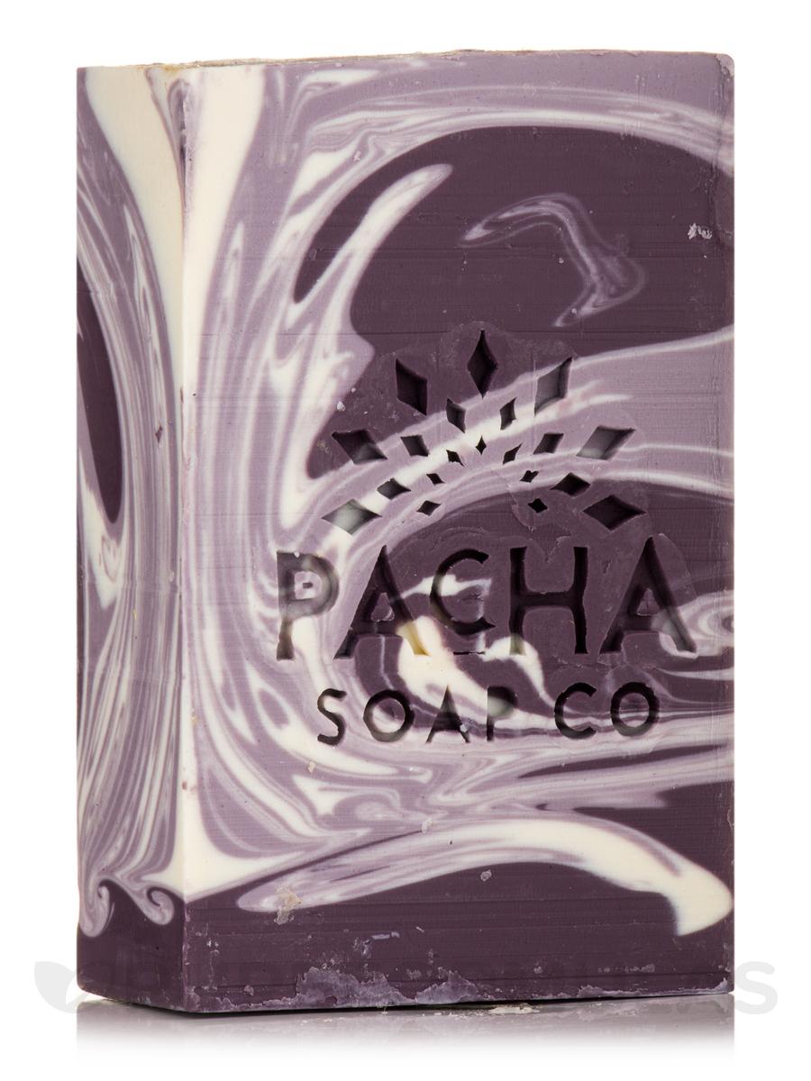 French Lavender Bar Soap - 4 oz (113 Grams)