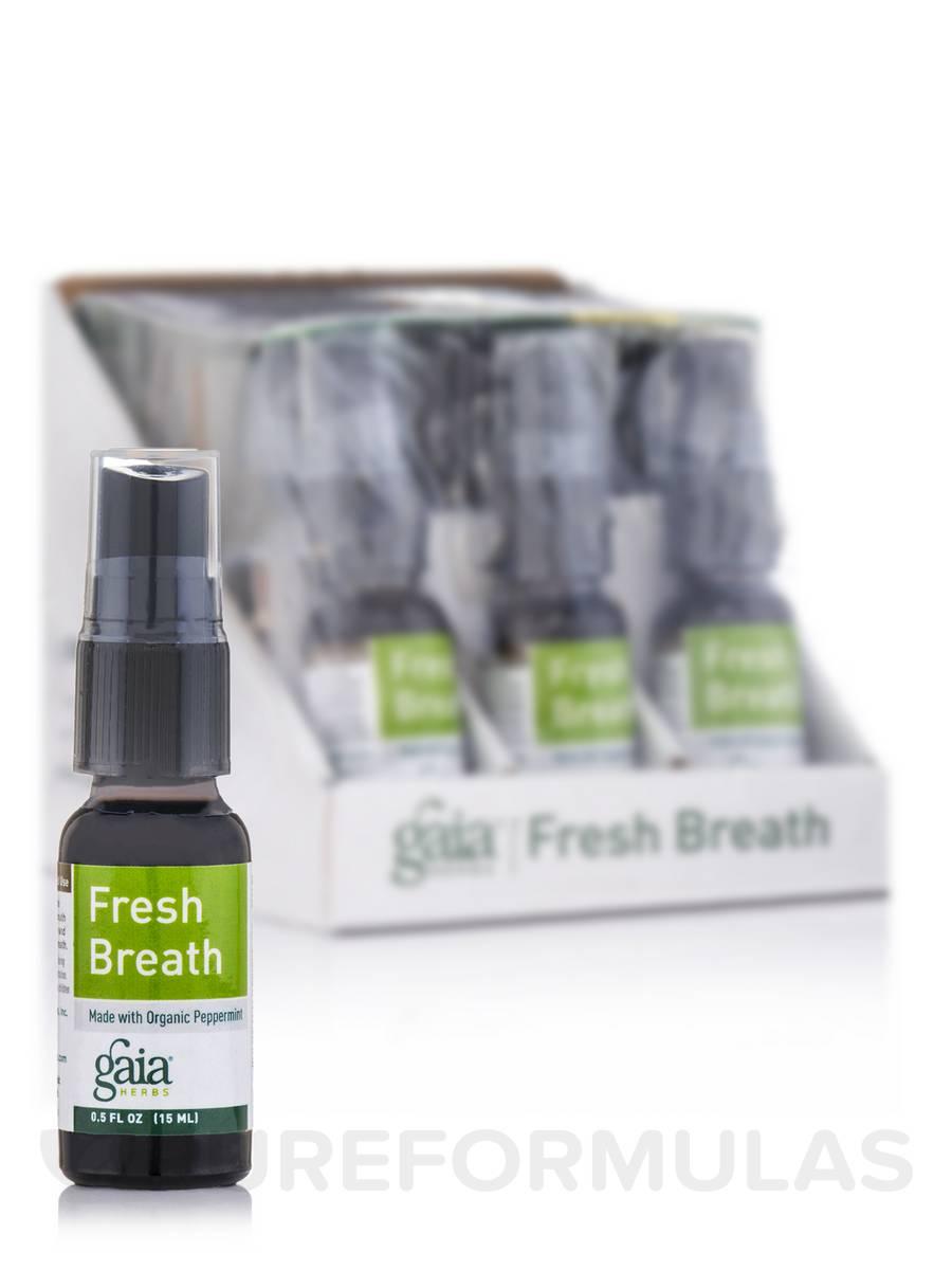 Fresh Breath - 12 Pack