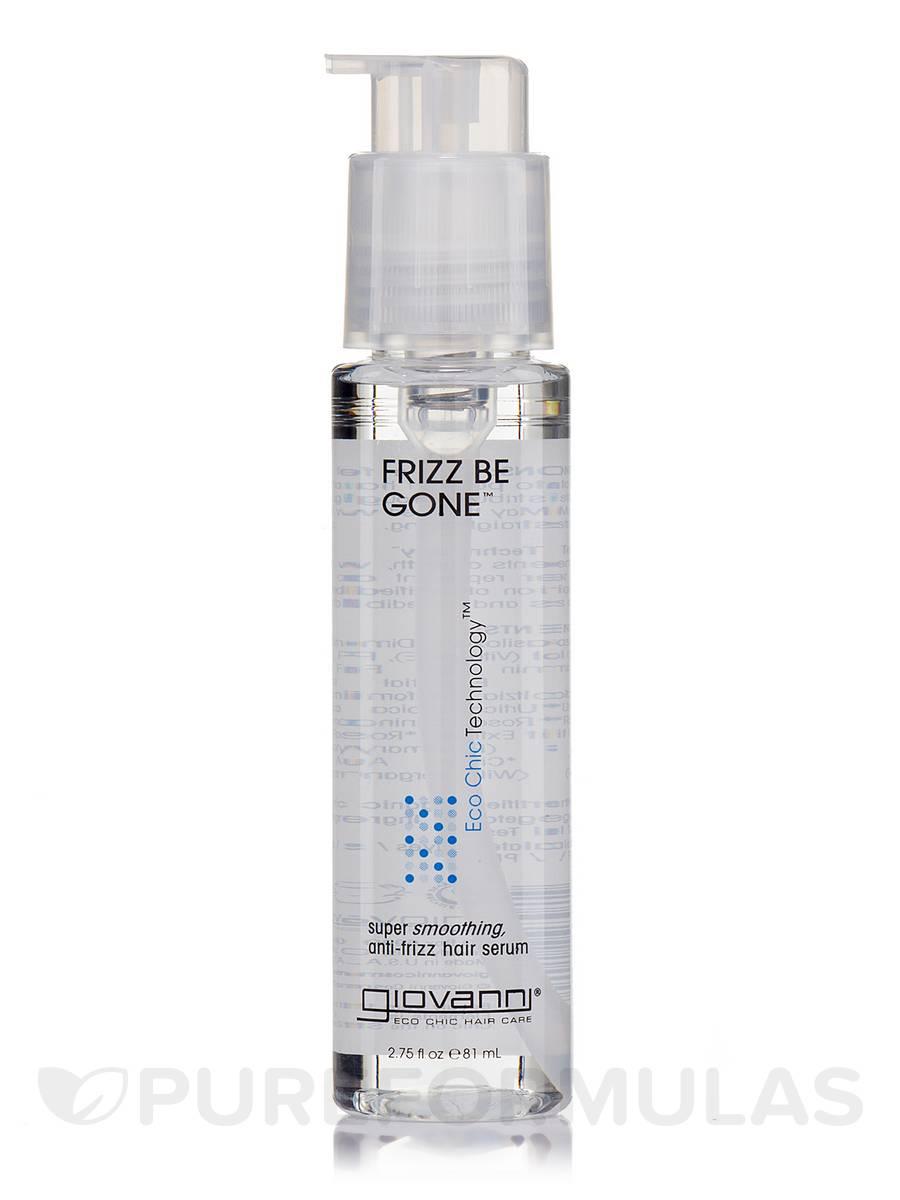 Frizz Be Gone - 2.75 fl. oz (81 ml)