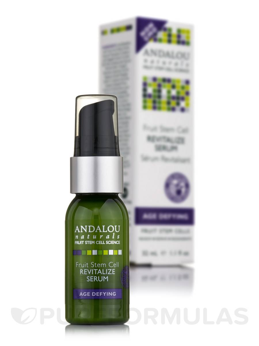Fruit Stem Cell Revitalize Serum - 1.1 fl. oz (32 ml)