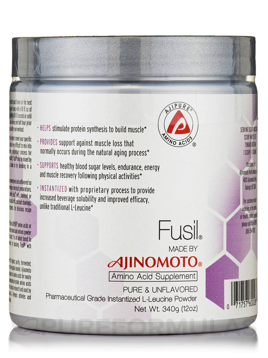 FUSIL® - 12 oz (340 Grams)