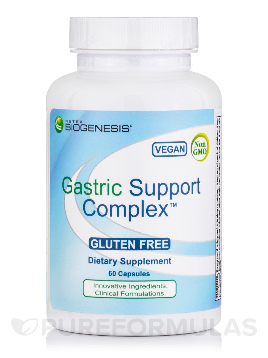 Gastric Repair Complex - 60 Veggie Capsules