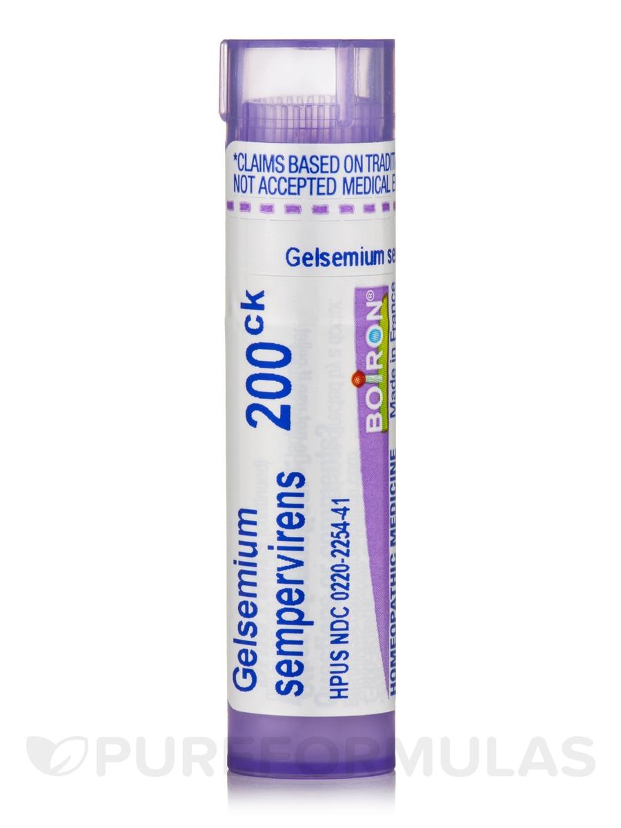 Gelsemium Sempervirens 200ck