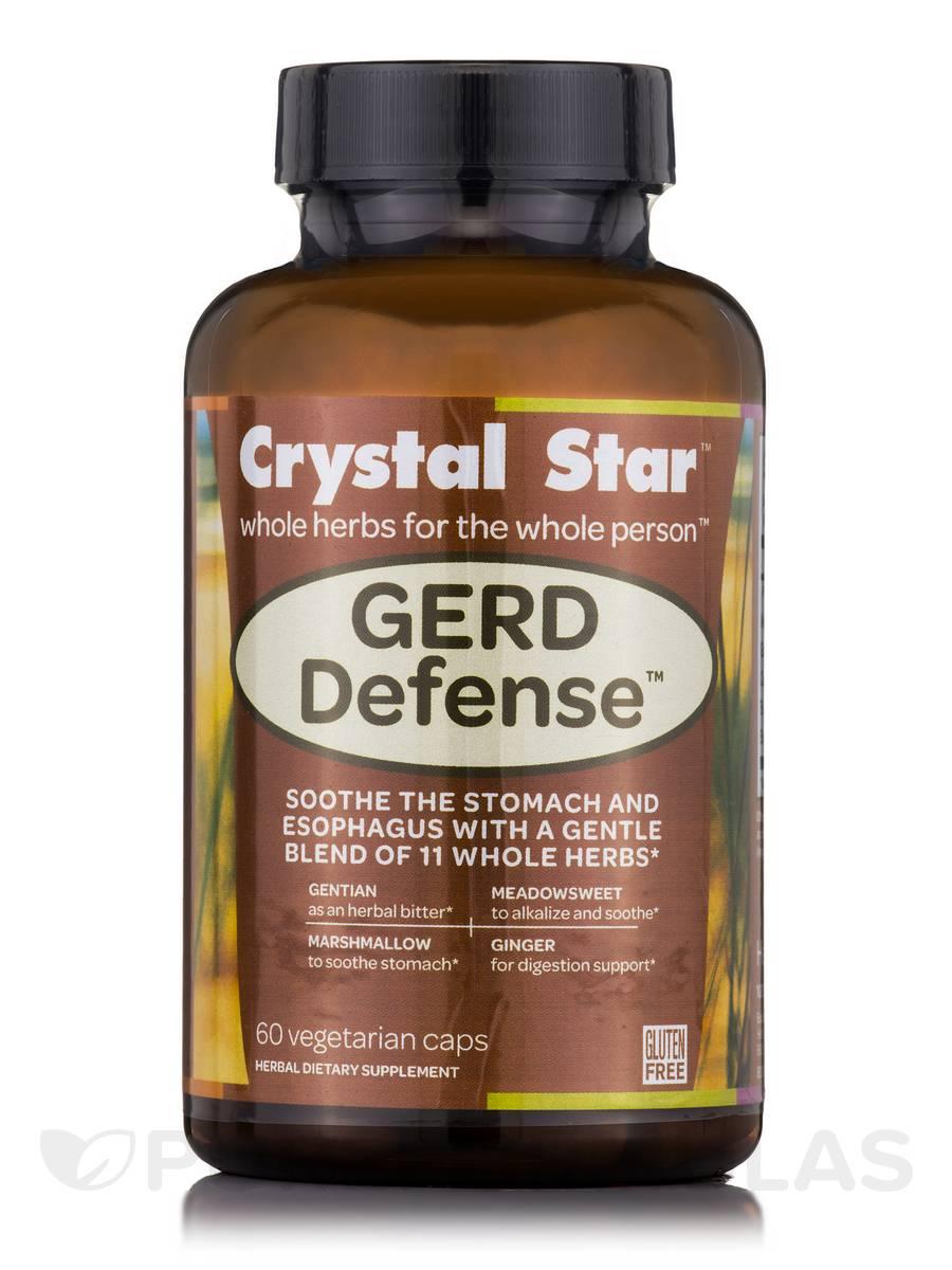 GERD Defense™ - 60 Capsules