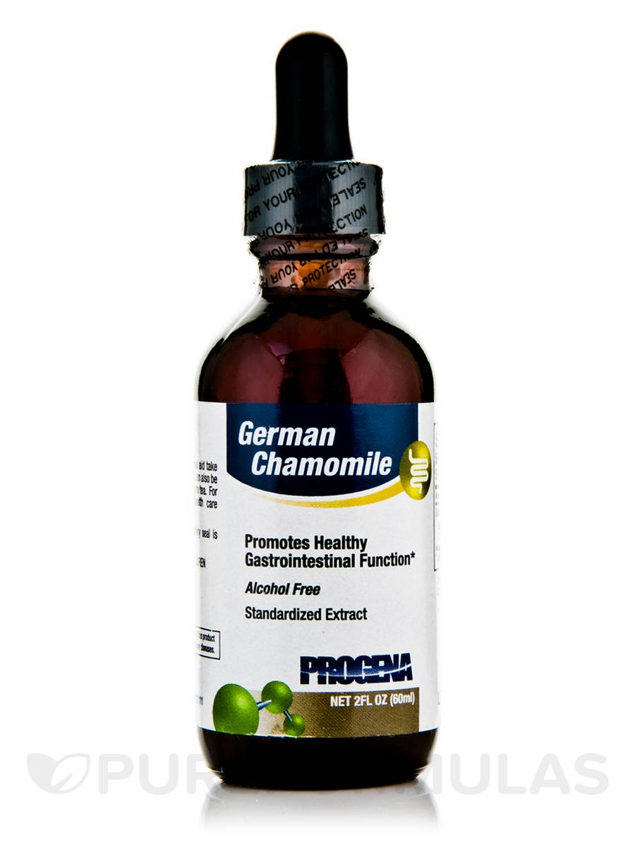 German Chamomile - 2 fl. oz (60 ml)