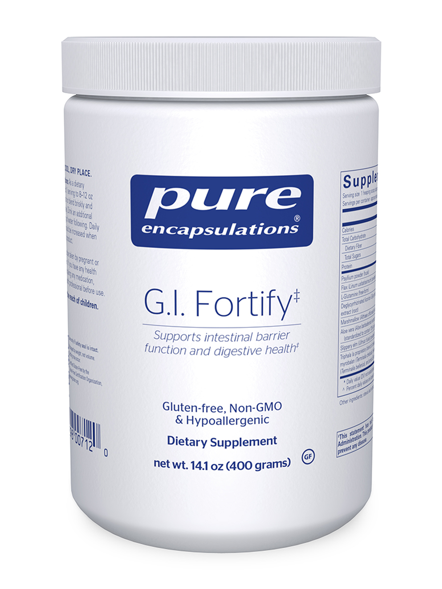 G.I. Fortify - 14.1 oz (400 Grams)