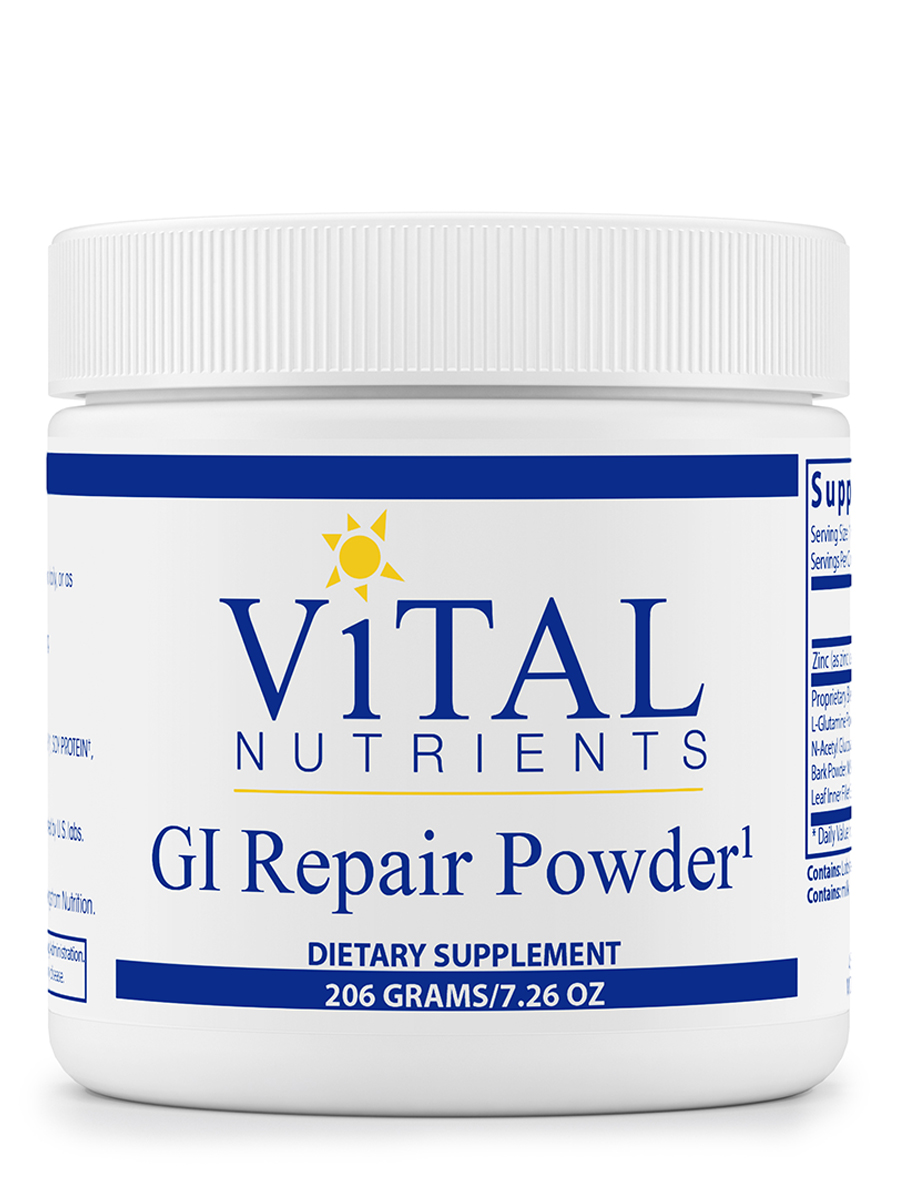 GI Repair Powder - 168 Grams