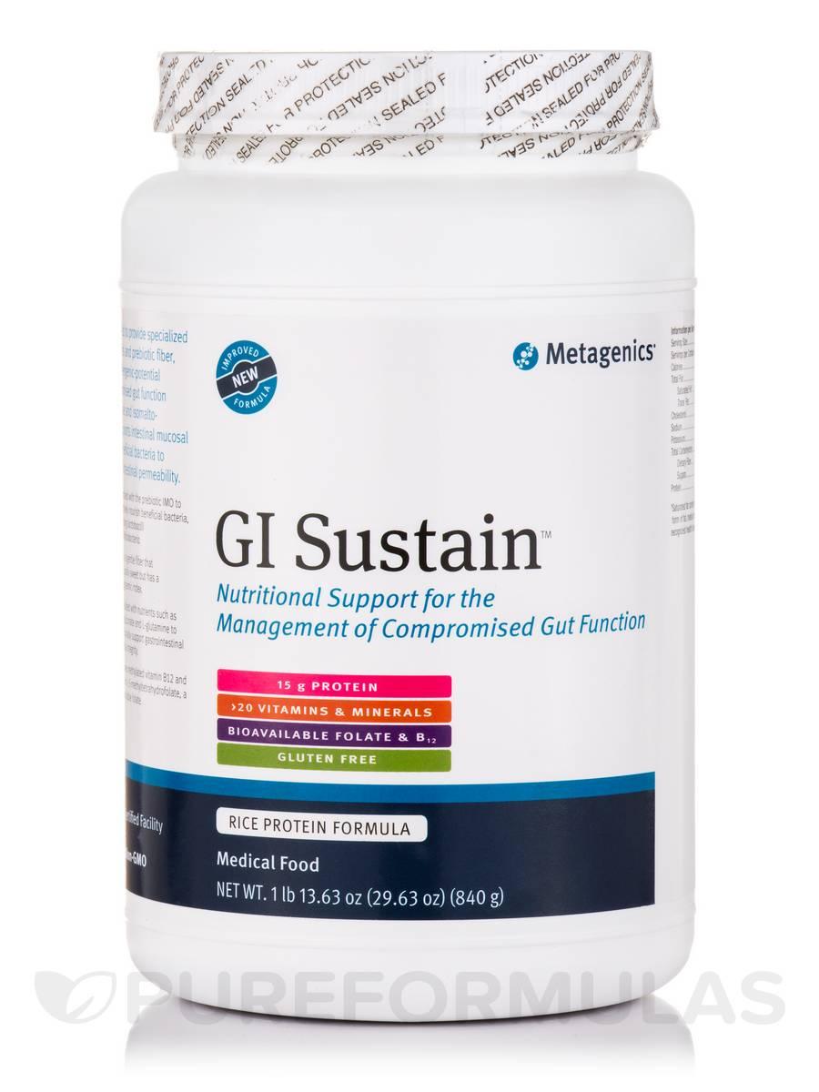 GI Sustain™ - 29.63 oz (840 Grams)