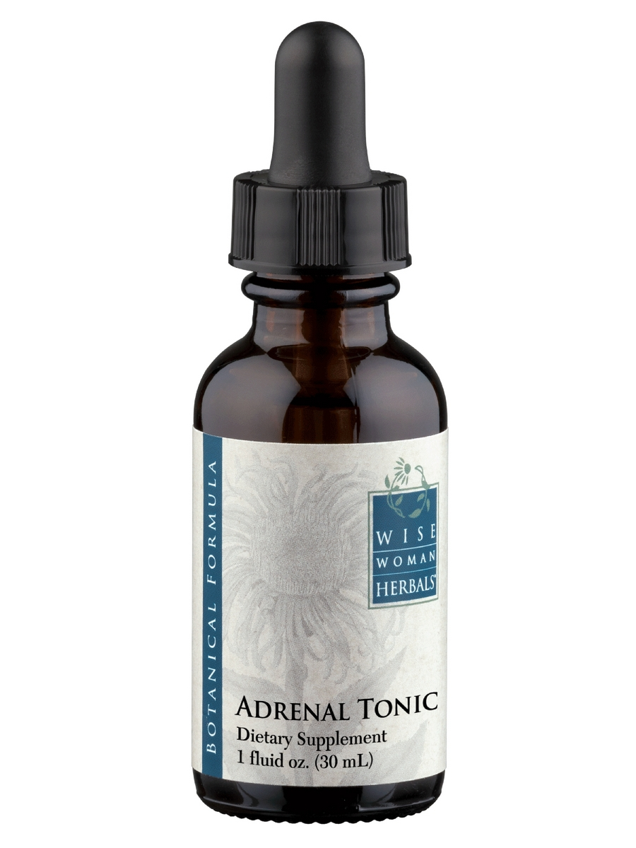 Gingkola Tonic (Adrenotonic) - 1 fl. oz