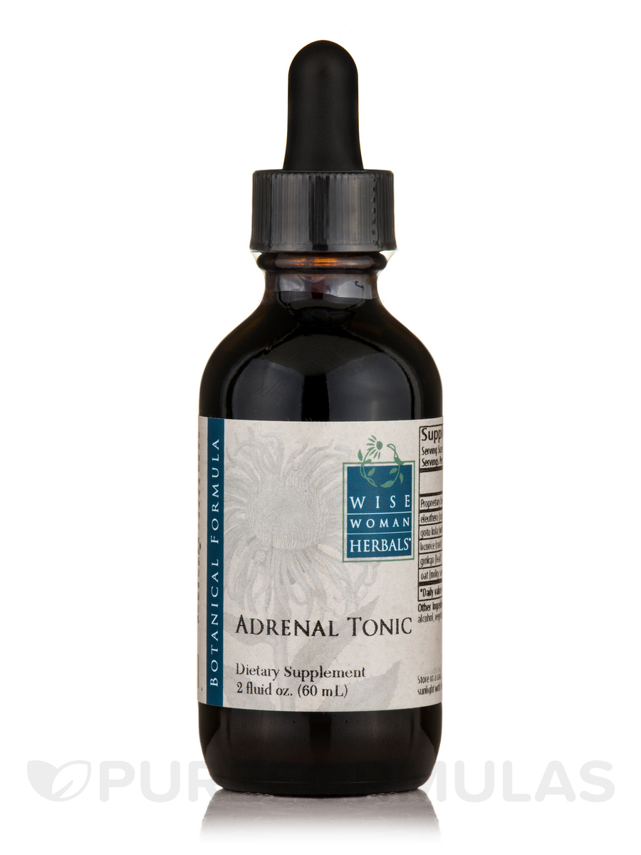 Adrenal Tonic - 2 fl. oz (60 ml)