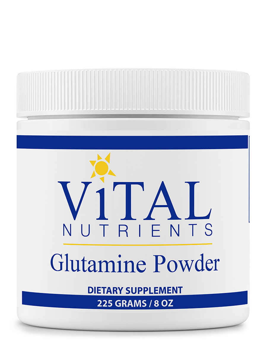 Glutamine Powder - 8 oz (225 Grams)